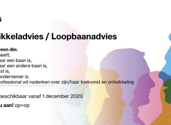 Gratis Ontwikkeldadvies 2020 subsie loopbaanadvies loopbaanprofessional Noloc