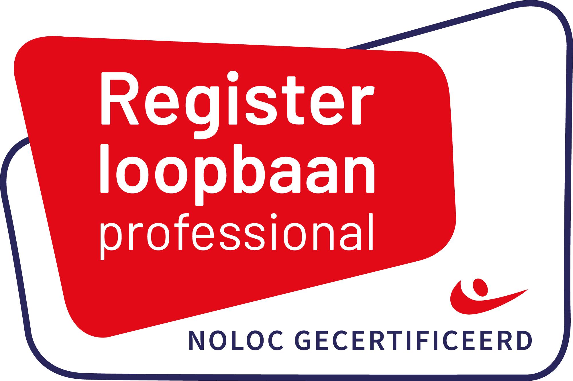 Noloc Register Loopbaanprofessional en A&O psycholoog